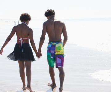 El caso de los sitios de citas diversas: 3 razones por las que los solteros negros podrían no querer ir al nicho
