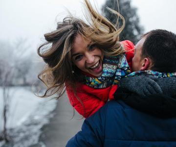 La fiebre de enero por el amor
