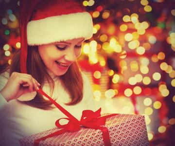 Las 5 mejores ideas para regalos de Navidad
