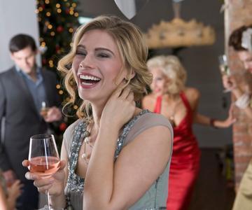 Los 5 clichés de la fiesta de Navidad que no quieres ser