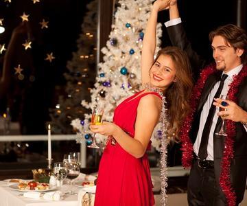 Qué hacer y qué no hacer en la fiesta de Navidad