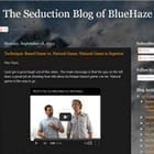 The Seduction Blog