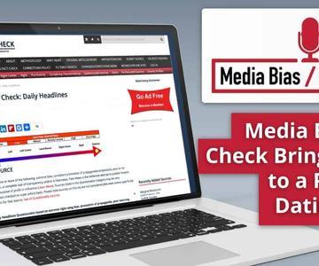 Media Bias/Fact Check™ es un recurso de hecho comprometido a llevar la cordura a una escena de citas polarizada políticamente.