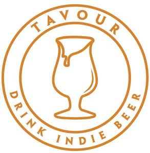 The Tavour logo