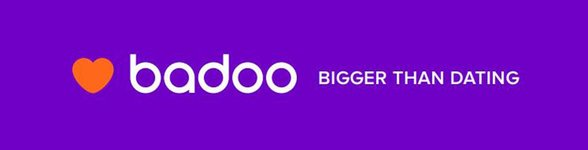 The Badoo logo