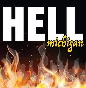 Photo from Hell, Michigan
