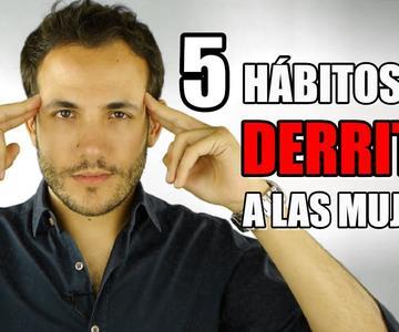5 Hábitos De Un Verdadero Caballero Que Derriten A Las Mujeres