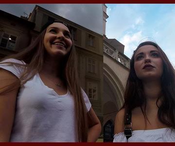 La Mejor Excusa para Hablar con Chicas por la Calle ❣️ Cómo Ligar y Atraer Mujeres en Polonia